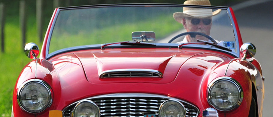 New York Classic car Insurance Coverage